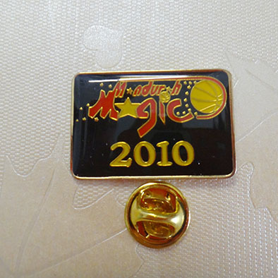 Promotional Customized Soft enamel badges