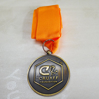 Custom Religious Honor Award Medal with Ribbons High Quality Wholesale