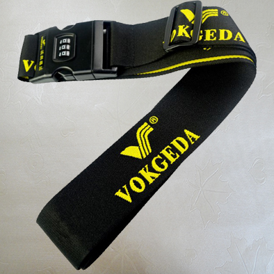 Luggage strap supplier