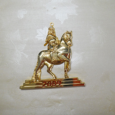 Custom Horse Medal Wholesale