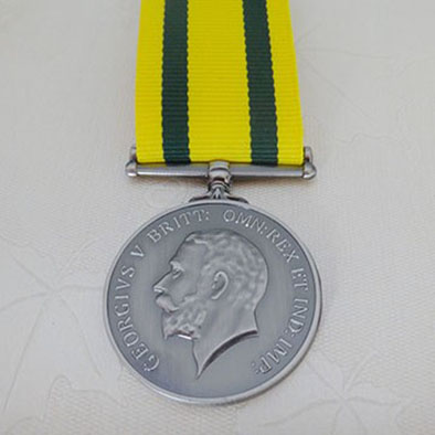 Swimming  Award medal